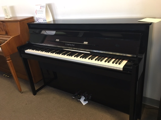 yamaha upright parramore music