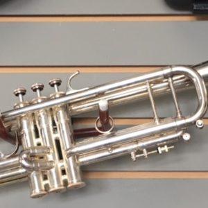 Trumpet parramore music for Martins yamaha ocala florida
