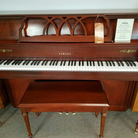 Yamaha M500G Upright