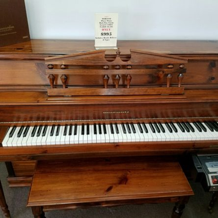 Marantz Player Piano