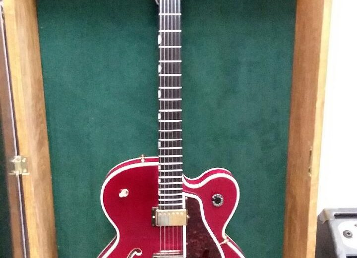 1995 Gibson (Chet Atkins) Country Gent