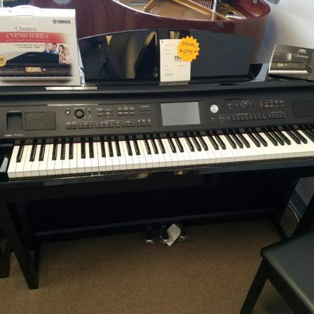 Yamaha CVP705 Clavinova