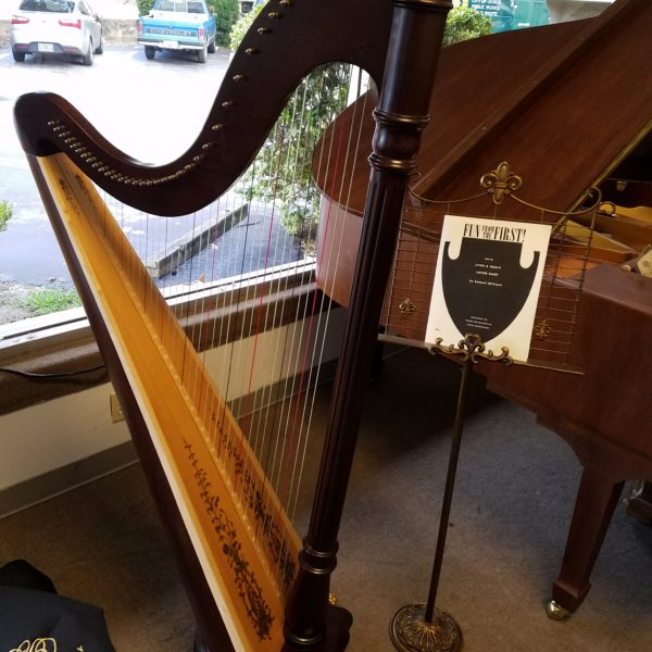 Lyon&Healey Prelude 40 Harp