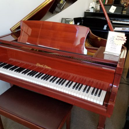 2004 Pearl River Model GP-142